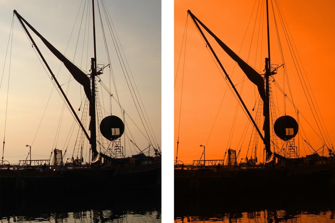 boat-orange