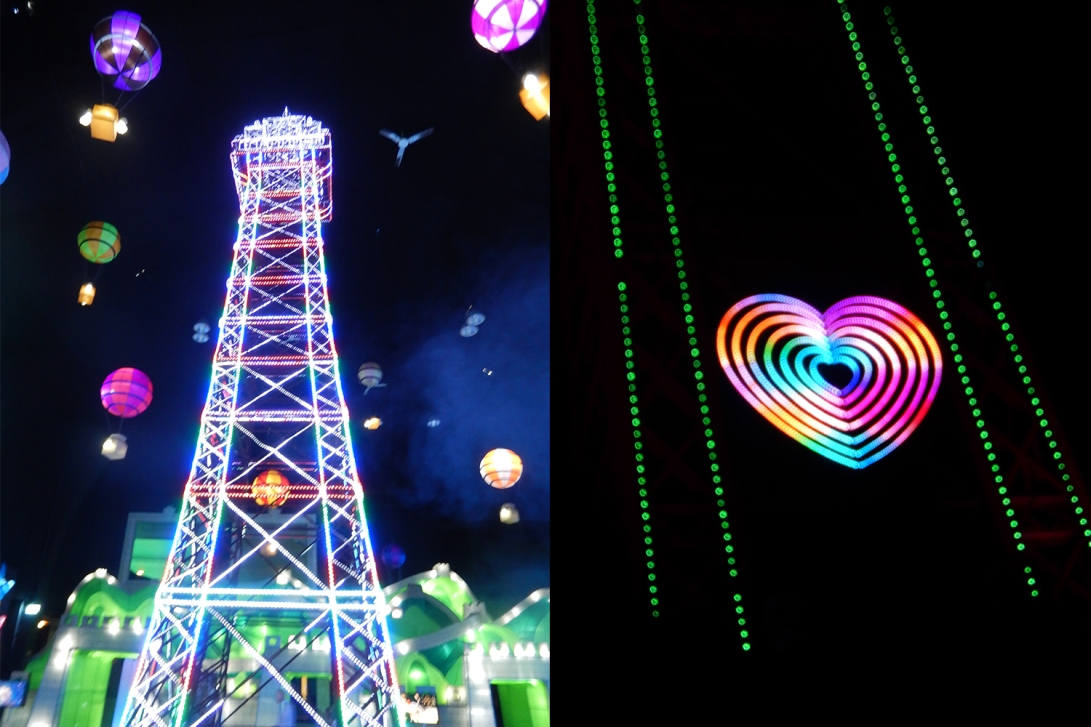 lighting-show-tower