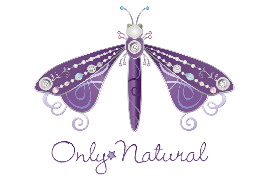 only-natural-logo
