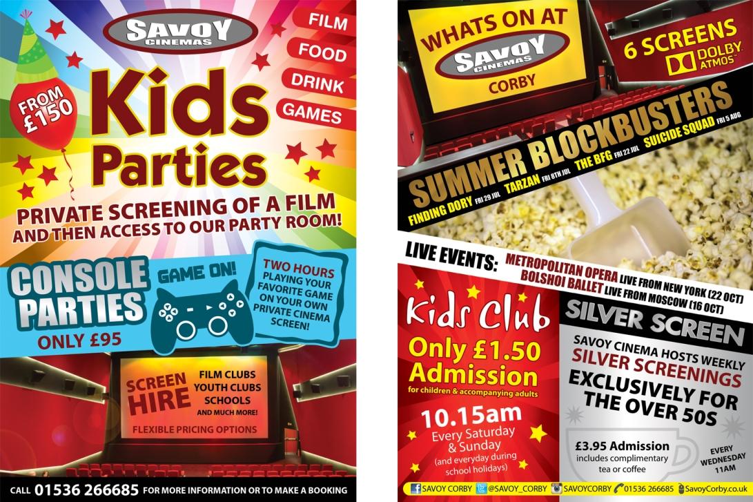 savoy-kids-popcorn-flyers