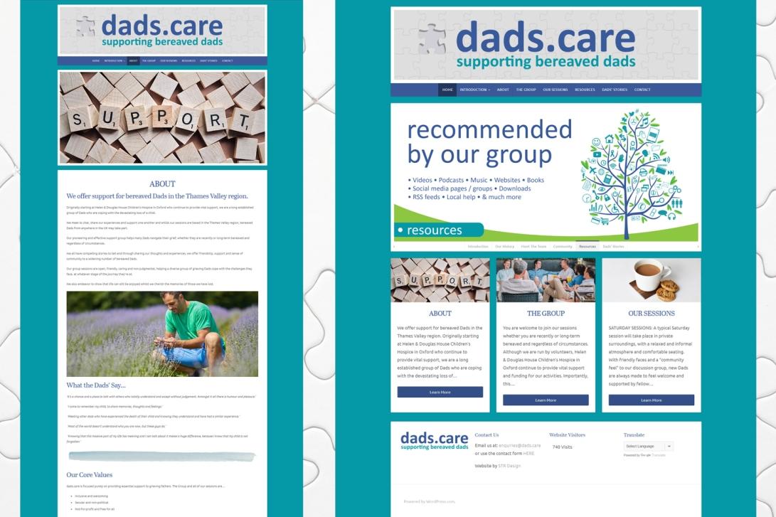 dadscare-website