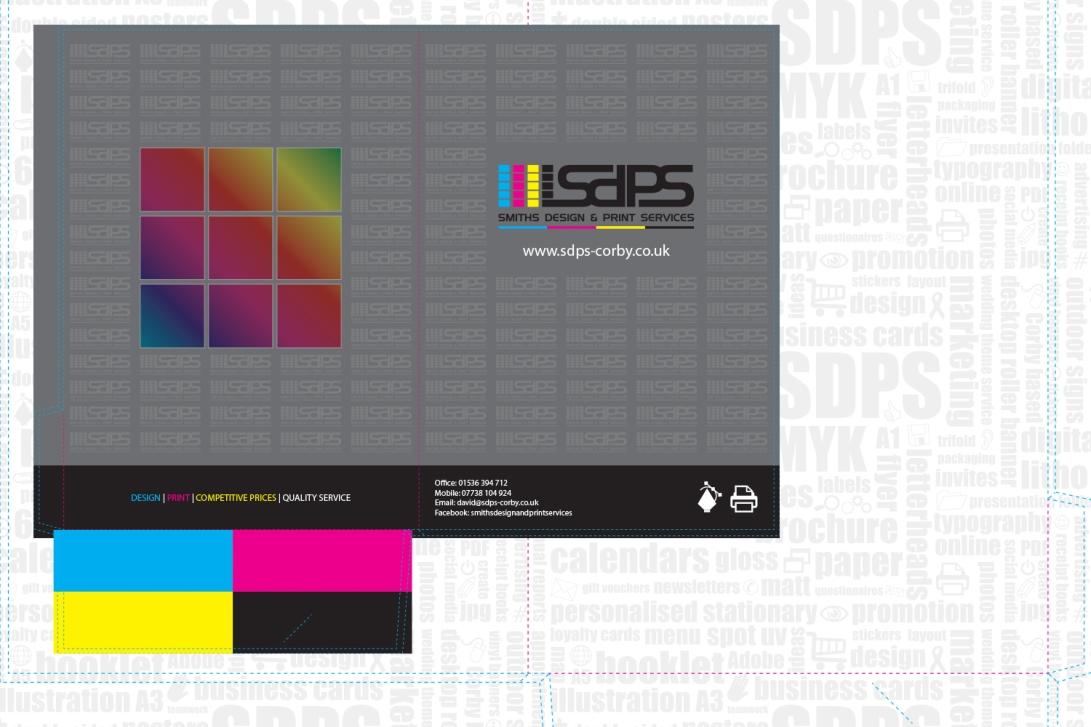 sdps-folder